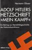 Titelbild Glaser: Mein Kampf
