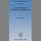 "Integration ins ""Abendland"""